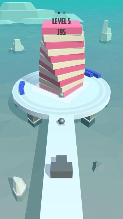 Fire Balls 3D screenshot-3