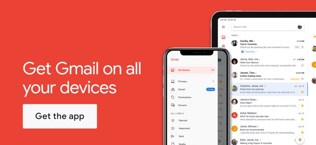 a008f68967 Gmail - Email by Google on the App Store
