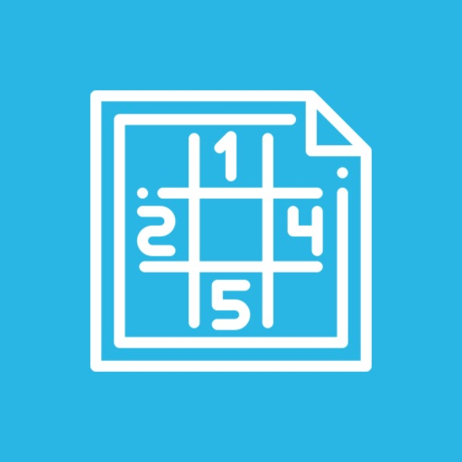 Today's Sudoku icon