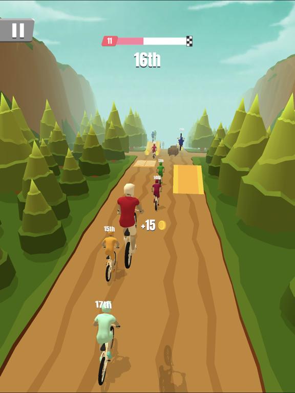 Bike Rush screenshot 9