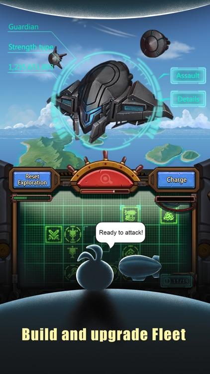 Gumballs & Dungeons(G&D) screenshot-4