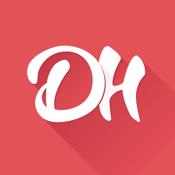 The DailyHoroscope icon