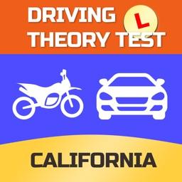 DMV Practice Test California