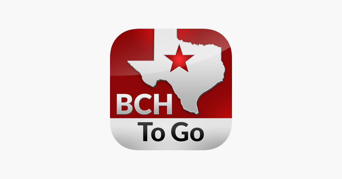 KTAB KRBC News - BCH to Go on the App Store