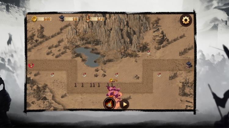 三国志·血染山河 screenshot-5
