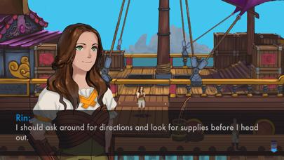 Echoes of Aeons screenshot 3