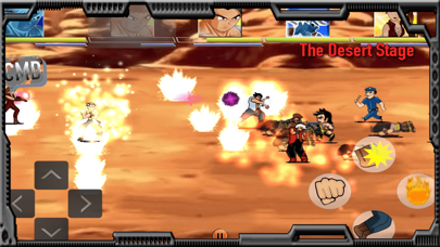 Dragon Little Fighters Screenshots