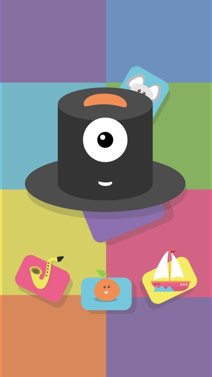 Cards In The Hat screenshot-0