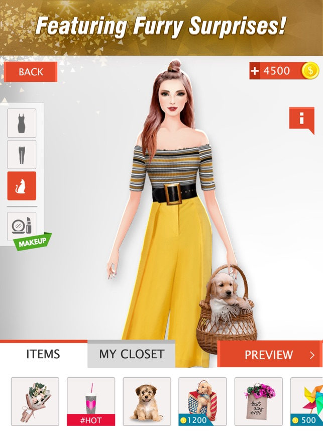 Dress Up Fashion Design Studio On The App Store