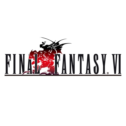 Final Fantasy VI (iOS & Android) icon