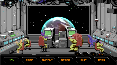 Hyperspace Delivery Service screenshot 2