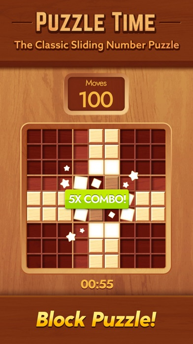 Puzzle Time: Number Puzzles for windows pc