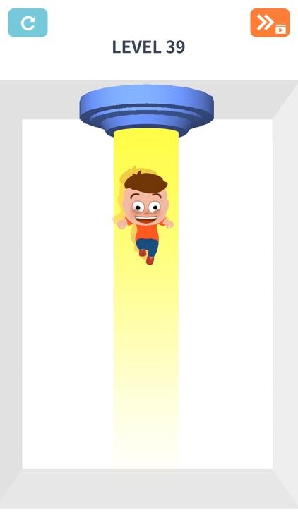 Brain Puzzle: 3D Games screenshot-6