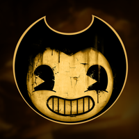 Bendy and the Ink Machine - Joey Drew Studios Inc. Cover Art