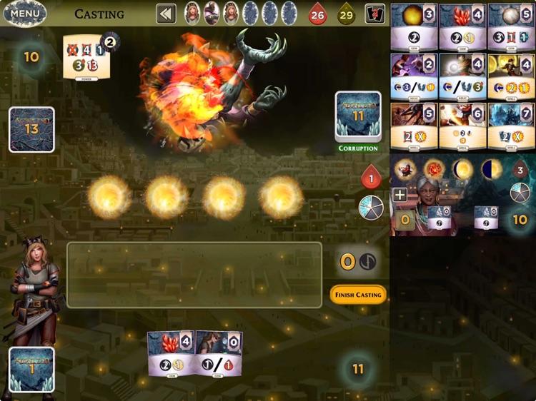 Aeon's End screenshot-7