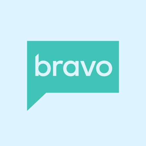 Bravo - Stream Shows & Live TV icon