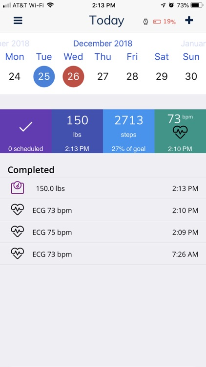 EverBeat-Daily Heart Health