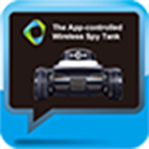 i-Spy Mini