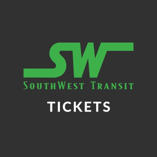 SW Mobile Tickets free software for iPhone and iPad