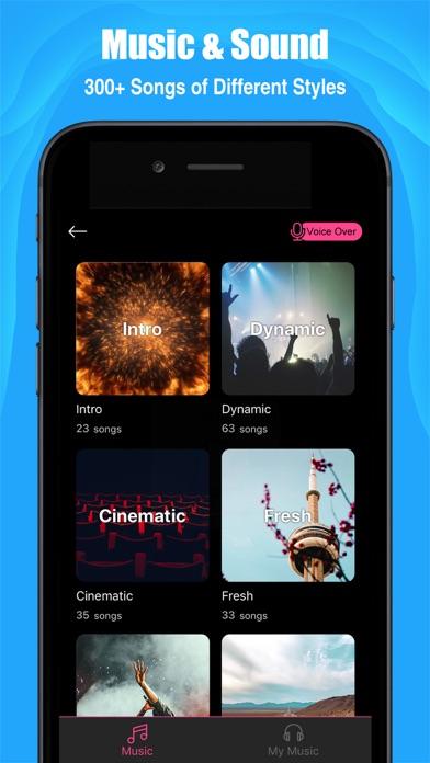 download Intro Maker- yt intro designer for PC