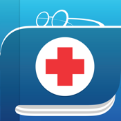 Medical Dictionary - Healthcare Definitions and Terminology icon