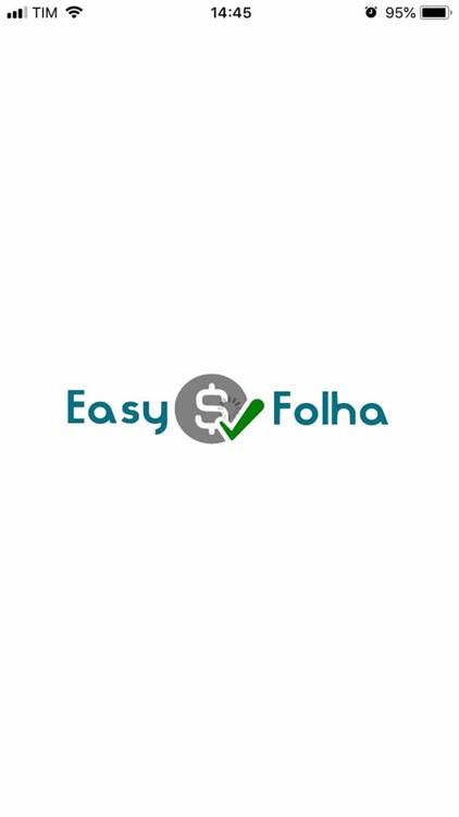 EasyFolha screenshot-4