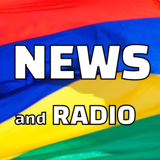 Mauritius News and Radio