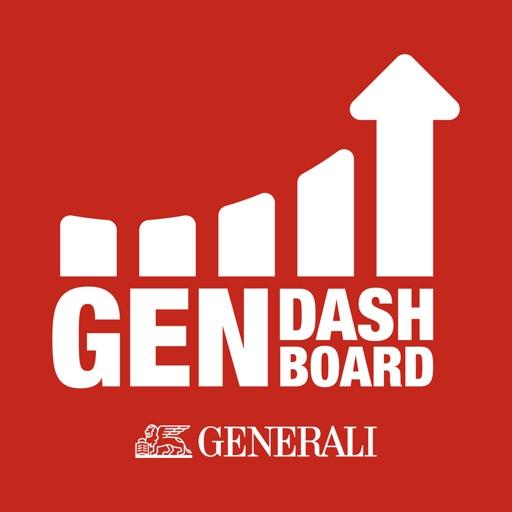 GenDashboard