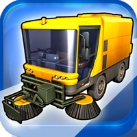 Codes for Road Sweeper -Street Cleaning Hack