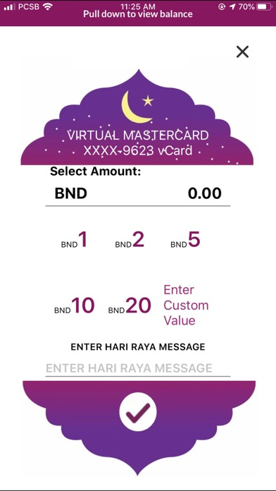 BIBD MobileScreenshot of 2
