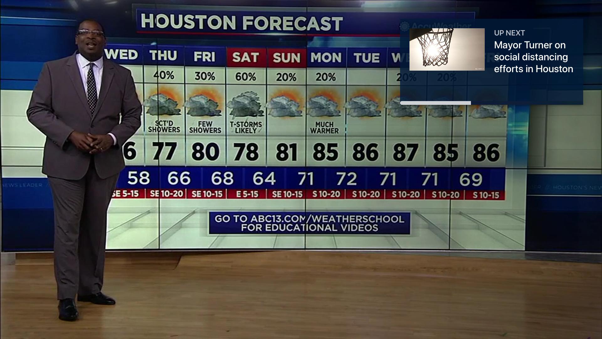 ABC13 Houston screenshot 21
