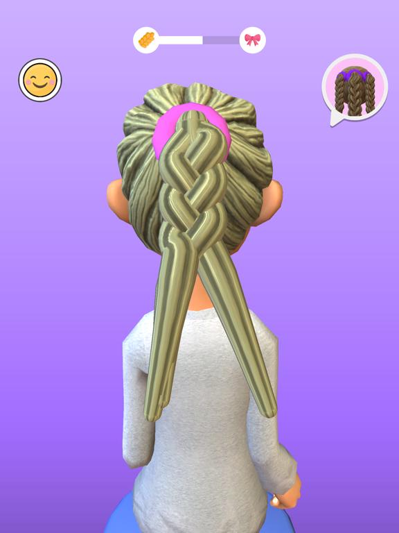 Braid Salon screenshot 9