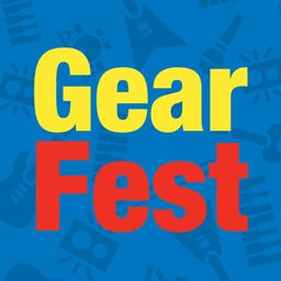 Sweetwater GearFest 2019