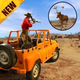 Deer Hunter 2020