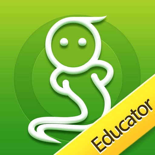 LearningGenie Educator APP iOS App
