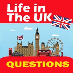Life in the UK Test 2020.