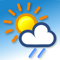 App Icon for 14 days Weather App in India IOS App Store