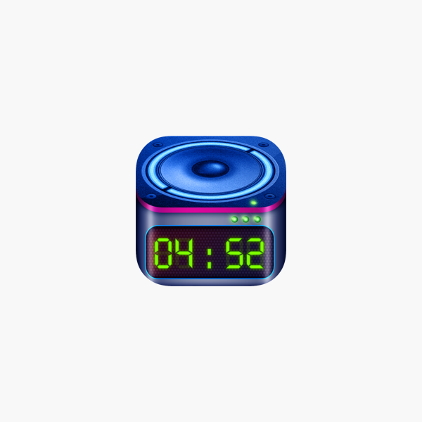 Loud Alarm Clock LOUDEST Sleep on the App Store