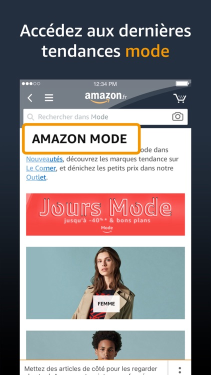 Amazon FR screenshot-5