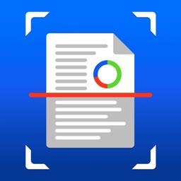 Basic Scan - PDF Scanner, OCR