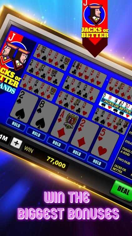 Win Vegas Classic Slots Casino screenshot-4