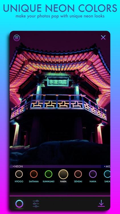 Neoncam screenshot-0
