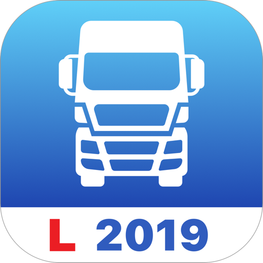 LGV & PCV Theory Test 2019 UK for Mac