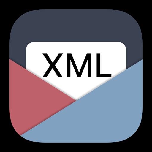 XML Viewer & converter to PDF