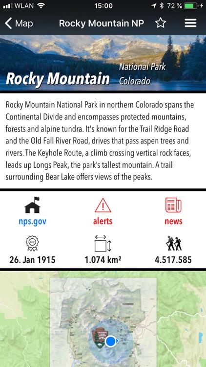 Colorado Pocket Maps screenshot-6