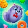 Happy Kitty Run - iPadアプリ