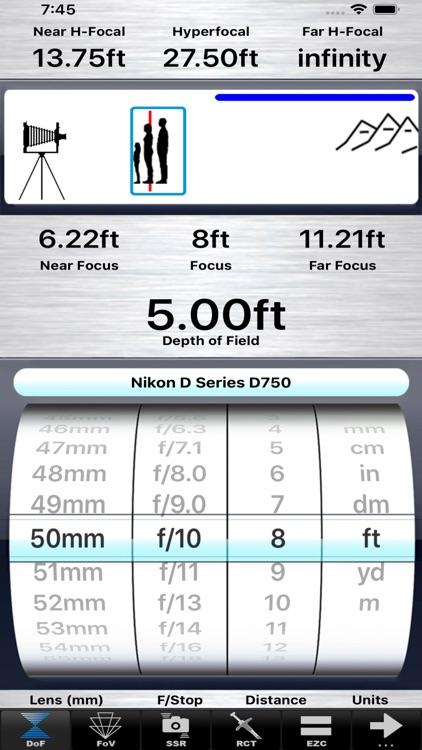 SetMyCamera
