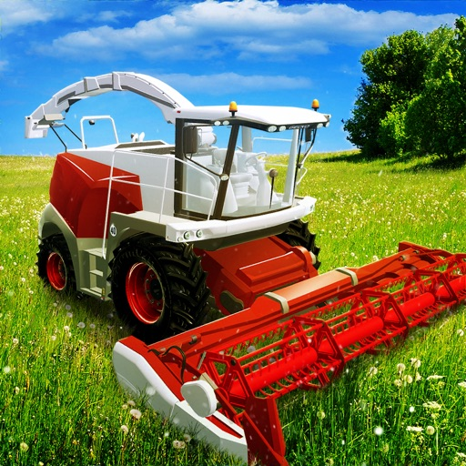 Baixar Big Farm: Mobile Harvest para iOS