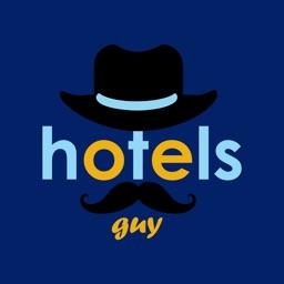 Hotel Booking & Travel Deals