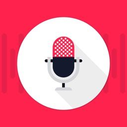 HD Voice Recorder Audio Editor
